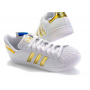Adidas Superstar (White Gold)