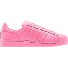 Adidas Superstar (Pink)