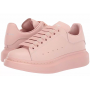 Alexander McQueen pink (розовые)