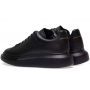 Alexander McQueen black (черные)