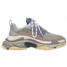 Balenciaga Triple S Gray (серые)