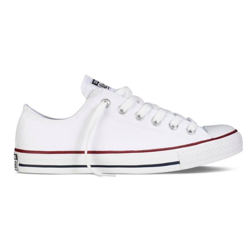 Converse Chuck Taylor All Star white (белые)