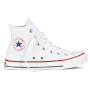 Converse Chuck Taylor All Star High white (белые)