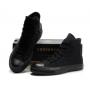 Converse Chuck Taylor All Star High black (черные)