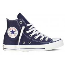 Converse Chuck Taylor All Star High blue (синие)