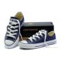 Converse Chuck Taylor All Star blue (синие)
