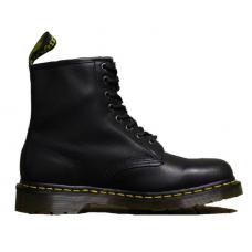 Dr Martens 1460 black (черные без меха)