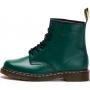 Ботинки Dr. Martens 1460 (Темно-зеленые кожа)