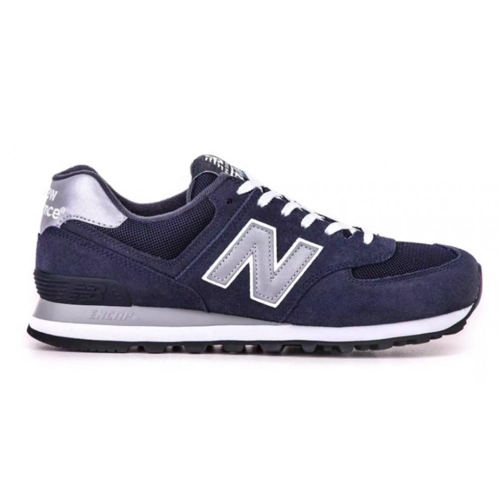 New Balance 574 NN blue (синие)