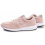 New Balance 420 pink (розовые с белым)