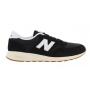 New Balance 420 black/white (черные с белым)