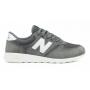 New Balance 420 grey (серые с белым)