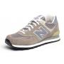 New Balance wl574vg grey (серые)