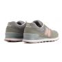 New Balance 574 Nld grey/pink (серые с розовым)