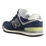 New Balance 574 Ndb blue (синие)