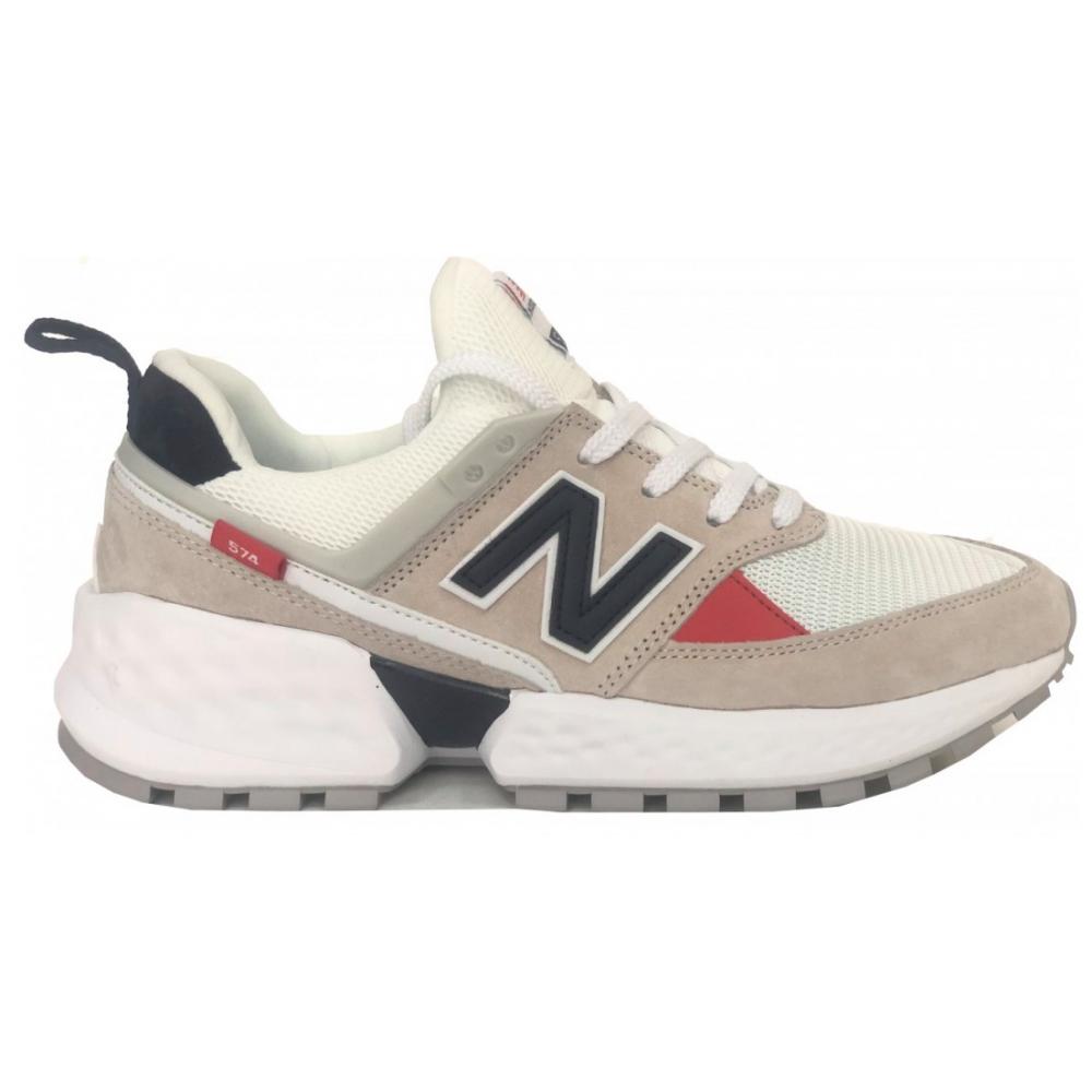 New Balance 574 Vd beige (бежевые)