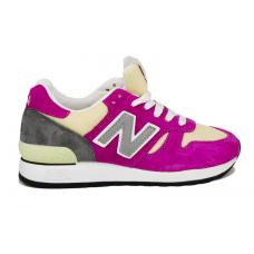 New Balance 670 N Pink (розовые)