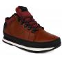 New Balance 754Bb brown (кожаные коричневые)