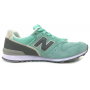 New Balance 996 Gf Green (зеленые)