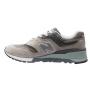New Balance 997 Sport Usa grey white (серые с белым)