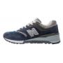New Balance 997 Sport Usa blue white (синие с белым)