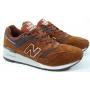 New Balance 997 Sport Usa brown (коричневые)