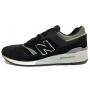 New Balance 997 Sport Usa black (черные)