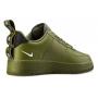 Nike Air Force 1 '07 LV8 Mid (низкие хаки)