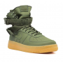 Nike Special Field Air Force 1 (хаки)