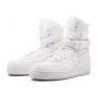 Nike Special Field Air Force 1 (белые)