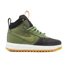 Nike Air Force Lunar Duckboot (хаки)