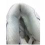 Nike Air Force 1 07 mid зимние с мехом (высокие белые)