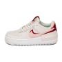 Nike Air Force 1 07 Low Shadow Phantom pink/white (розовые с белым)