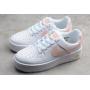 Nike Air Force 1 Low Af Sage white/pink (белые с розовым)