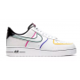 """Nike Air Force 1 Low PRM """"Day of the Dead"""" (белые)"""