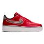 Nike Air Force 1 '07 LV8 Red/White (Красные с белым)