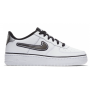 Nike Air Force 1 '07 Lv8 Sport White Gray (Белые с серым)