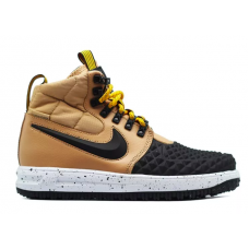Nike Air Force 1 Duckboot Lunar 17 Beige (Бежевые)