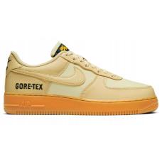 Nike Air Force 1 Low Gs Beige (бежевые)