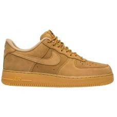 Nike Air Force 1 Gore Tex Beige (бежевый)