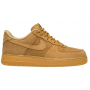 Nike Air Force 1 Gore Tex Beige (бежевый)