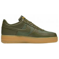 Nike Air Force 1 Low Khaki Gore-tex (Хаки) арт1