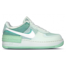 Nike Air Force 1 Shadow Mint (Мятные)
