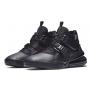 Nike Air Force 270 (Черные Высокие)