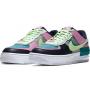 Nike Air Force Low 1 Shadow Pink Green (Разноцветные)