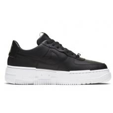 Nike Dunk Low Disrupt Black/white (Черные с белым New)