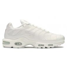 Nike Air Max TN Plus (White)
