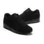 Nike Air Max 90 VT (черные замша)