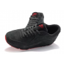 Nike Air Max 90 VT (серые замша)