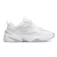 Nike M2K Tekno (Белые полностью)